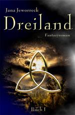 Cover Dreiland 1