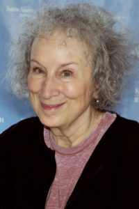 Margaret Atwood (Foto by Larry D. Moore, CC BY-SA 4.0)