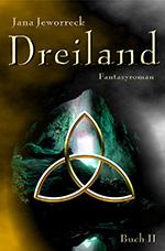 Cover Dreiland 2