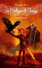 Cover Muspelheim