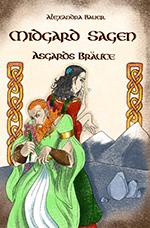Cover Asgards Bräute