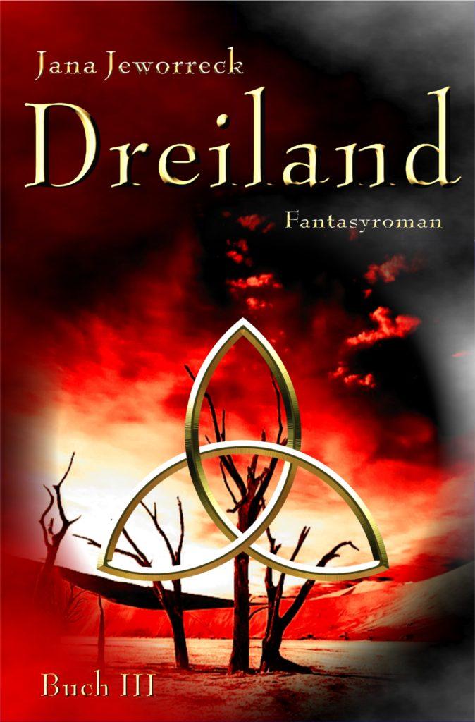 Cover Dreiland 3