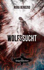 Cover Wolfssucht