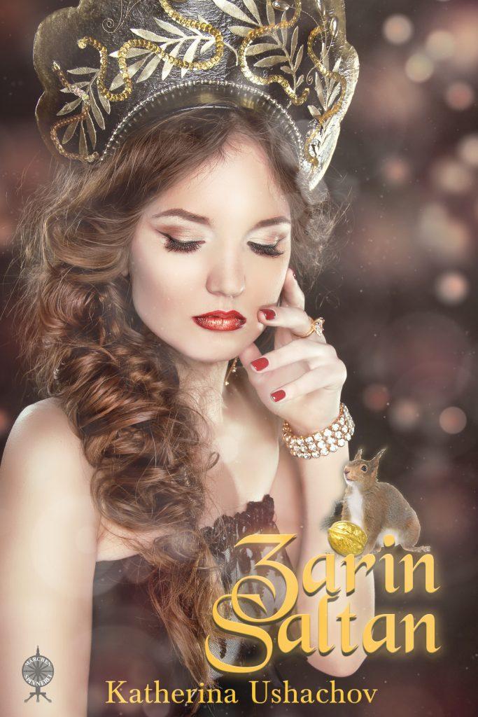 Cover von Zarin Saltan