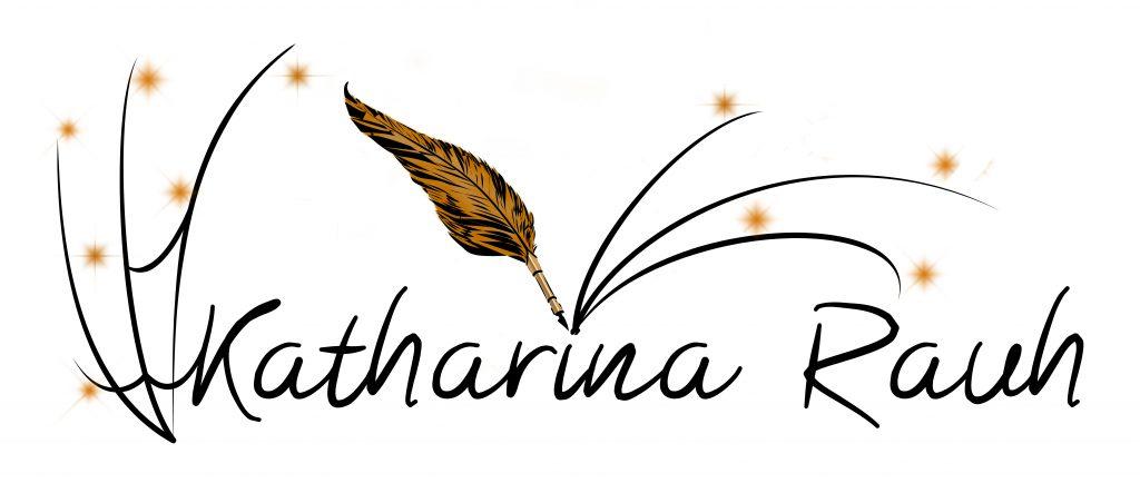 Schriftzug Katharina Rauh