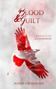 Cover Blood and Guilt