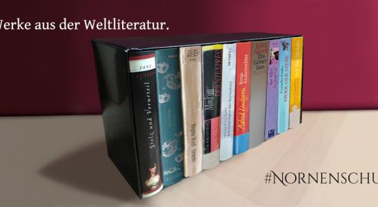 10 Werke der Weltliteratur, von Frauen geschrieben