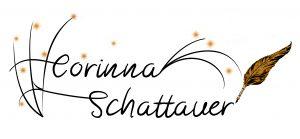 Schriftzug Corinna Schattauer