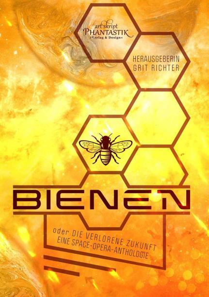 Cover Bienen