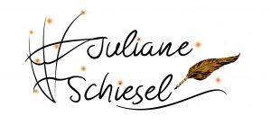 Schriftzug Juliane Schiesel