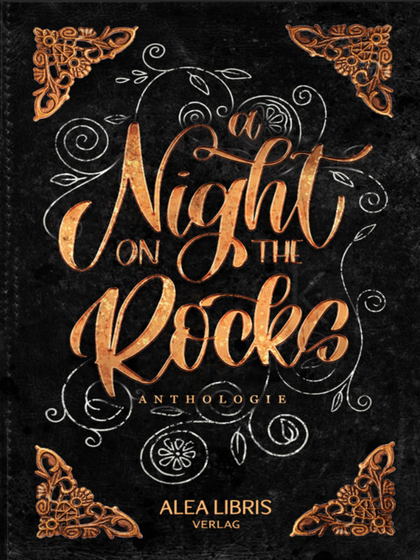 Cover A Night on the Rocks