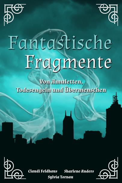 Cover Fantastische Fragmente