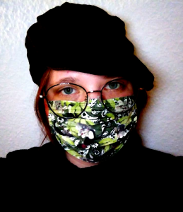 Profilbild Autor:in Nadine Eisenhardt