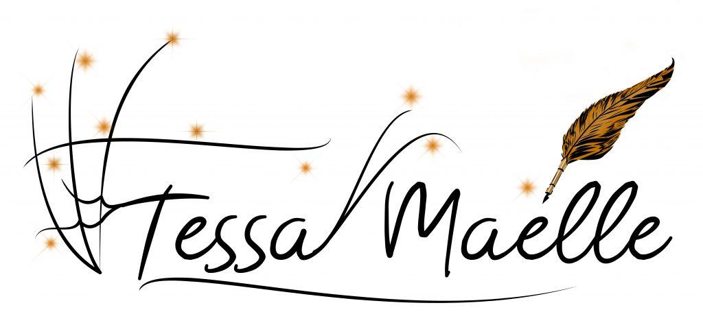 Schriftzug Tessa Maelle